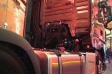 Roadshow MAN - Den oven in Boom